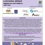 launching of malaysia- japan collaboration on smart manufacturing & inaugurak seminar-1