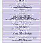 launching of malaysia- japan collaboration on smart manufacturing & inaugurak seminar-2
